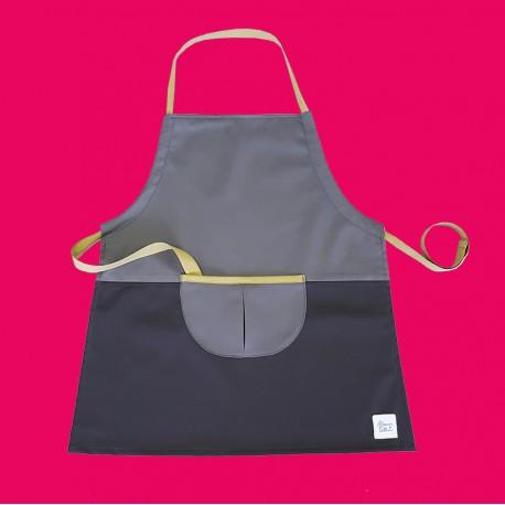 Tablier enfant Chef & Cheftaine