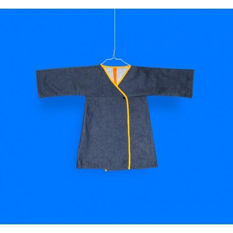 Blouse d'école Kimono
