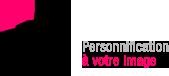 Personnification à votre image